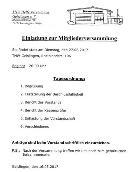 2017-05-16_Einladung HV Mitgliederversammlung