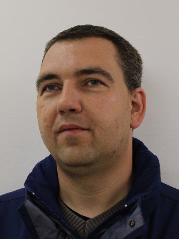 Marcus Folgner