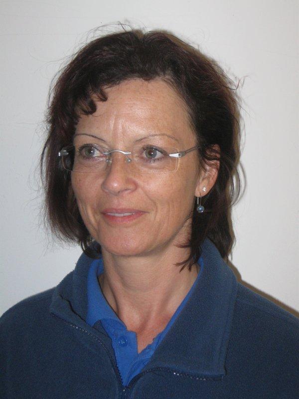Ursula Troschke